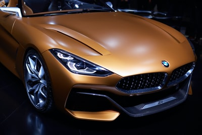 Which sports cars are best in India?
